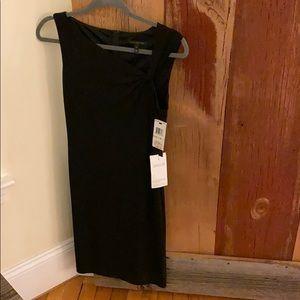Black cocktail/formal dress